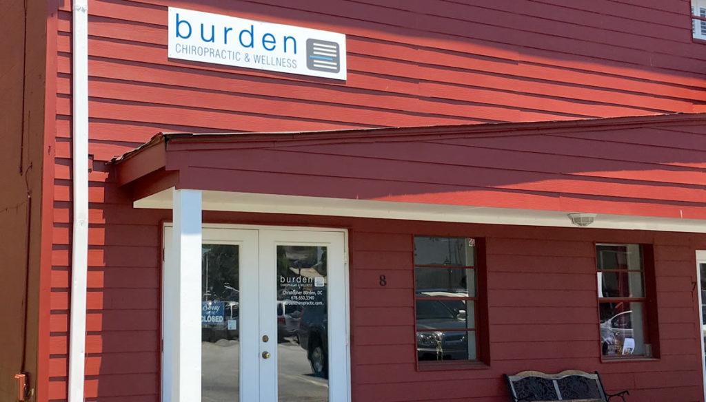 Burden Chiropractic & Wellness