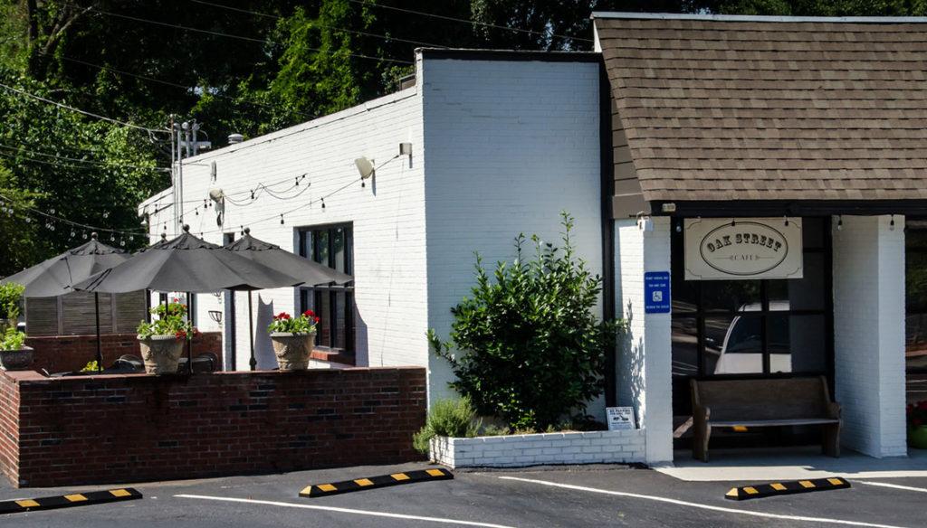 Oak Street Cafe