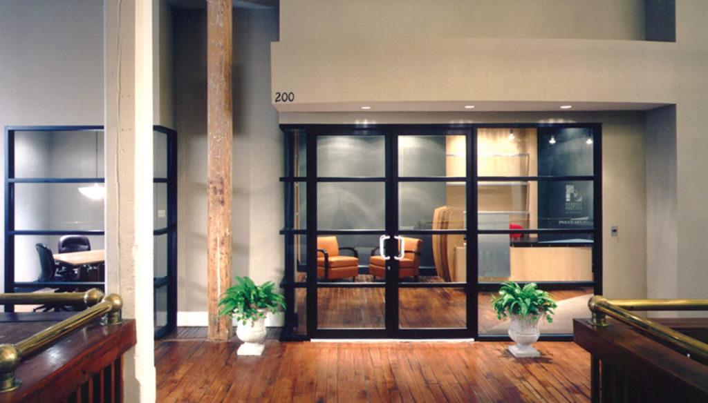 Randall-Paulson Architects