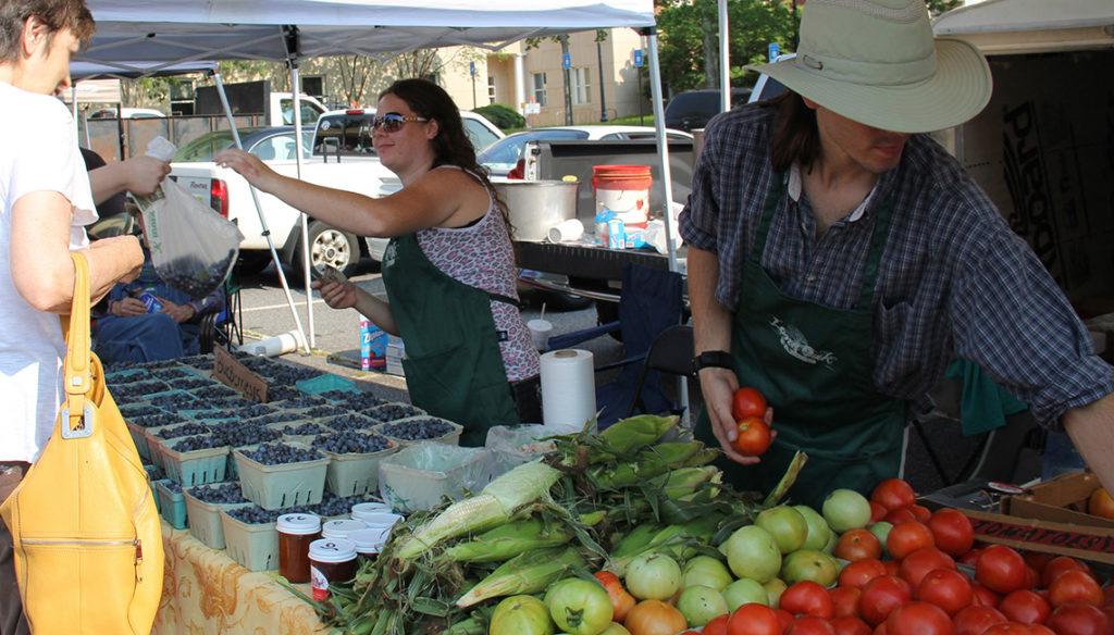 Roswell Farmers & Artisans Market