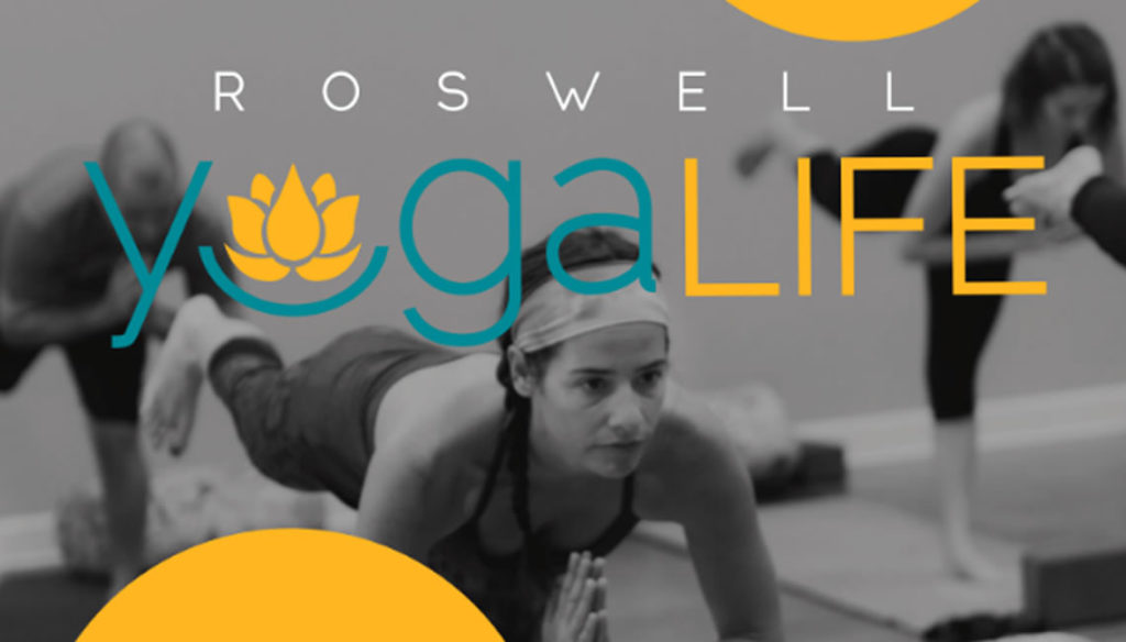 Roswell Yoga Life