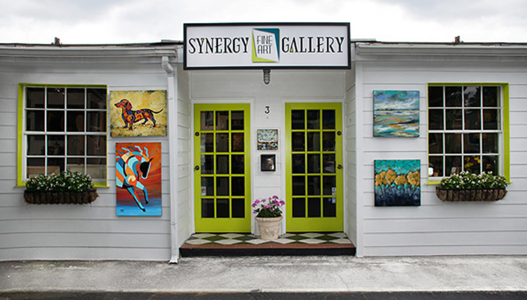 Synergy Fine Art Gallery